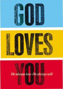 GodLovesYou